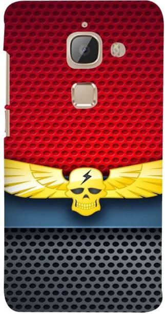 PRINTAXA Back Cover for LeEco Le Max2, LeTV Max 2