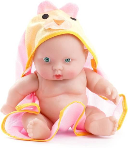 EL FIGO Small Towel Boy