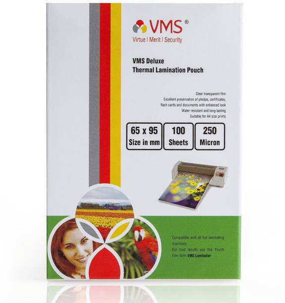 Laminating Sheets - Buy Laminating Sheets Online at Best Prices In