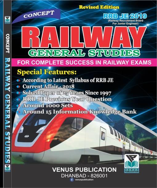 Concept Railway General Studies
