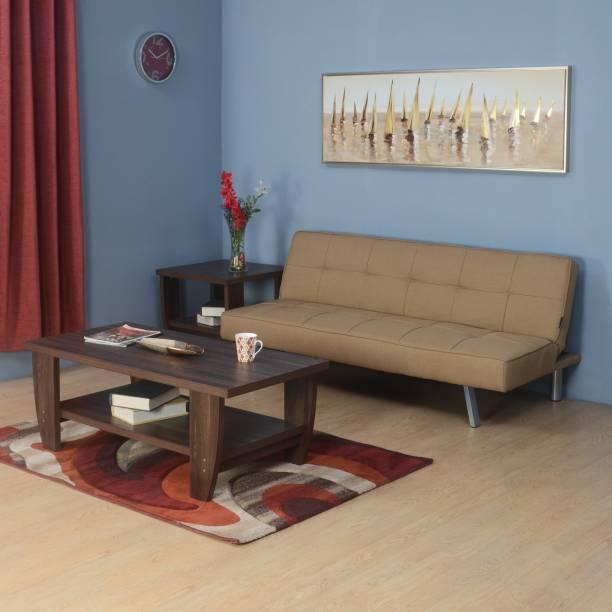 Nilkamal Felecia Single Solid Wood Sofa Bed