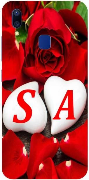 Wellcase Back Cover for Vivo Y91, Vivo Y93, Vivo Y95