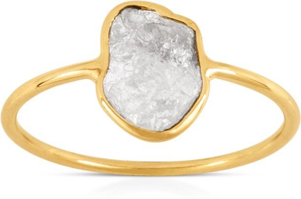gold ring price below 6000