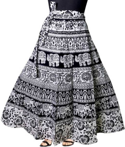 c45ebf22277 Skirts - Buy Long   Mini Skirts for Women Online at Best Prices In ...