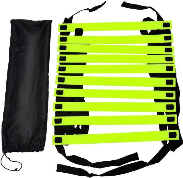 GSI The YoYo Mart Super Speed Agility Ladder for Track and Field Sports Training Speed Ladder