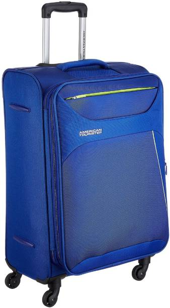 aa27e2331 American Tourister AMT Z-STRIKE SP79CM ROYAL BLUE Expandable Check-in  Luggage - 32