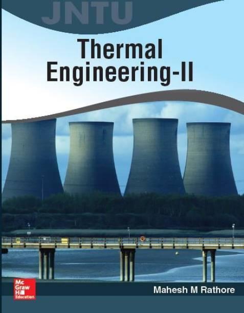 Thermal Engineering II