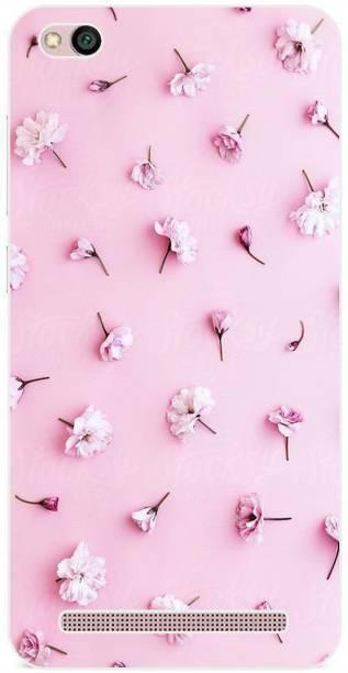 Dreamcase Back Cover for Mi Redmi 4A