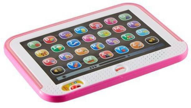 FISHER-PRICE LAUGH N LEARN SMART STAGE Tablet Pink