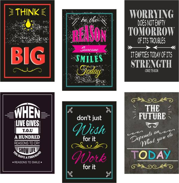 4eef07f875 Posters - Buy Wall Posters Online at Best Prices on Flipkart
