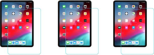 ACM Tempered Glass Guard for Apple iPad Pro 11 inch