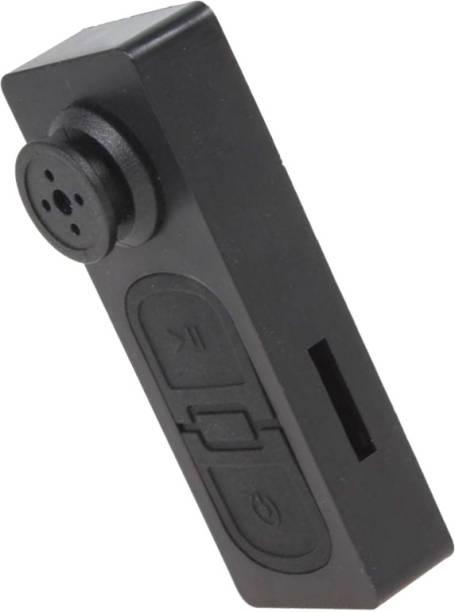 d5d93d63adb biratty HD Button Pinhole Spy Hidden Camera Cam Button Camera Video Audio  Recorder Security DVR Digital