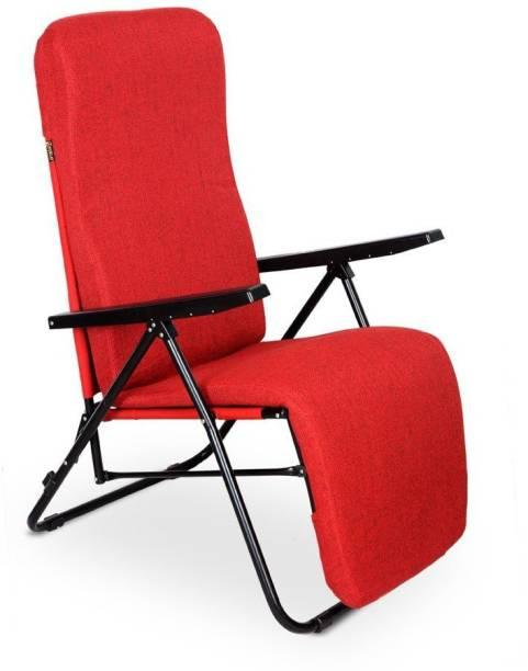 furlay Recliner Chair Cloudy Fabric Manual Recliner