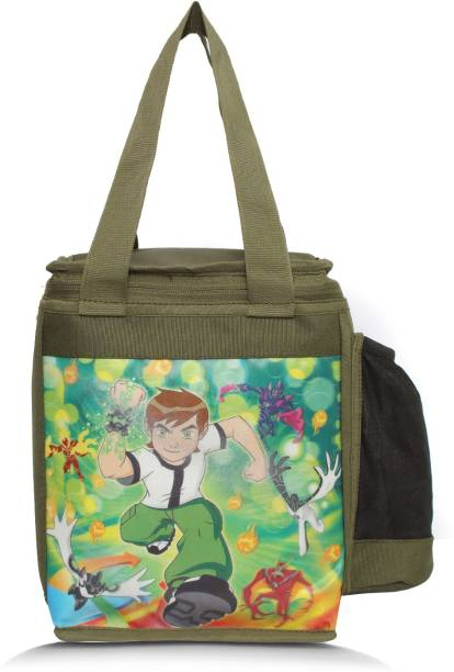 Belladona BEN LUNCH BAG Waterproof Lunch Bag
