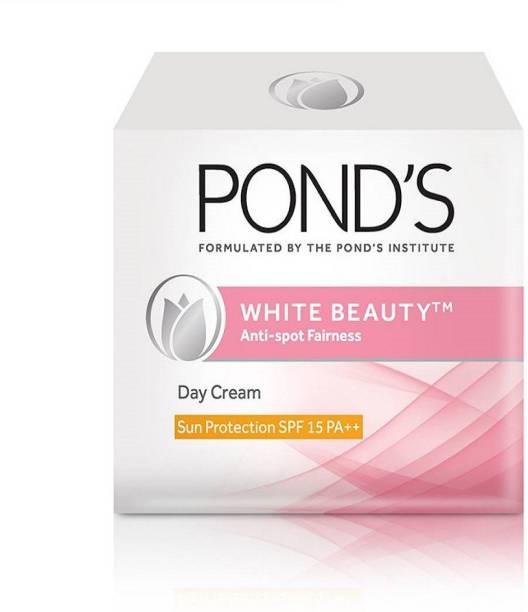 PONDS White Beauty Anti Spot Fairness