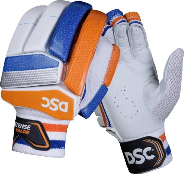 17c2191674b DSC Batting Gloves Intense Valor Right Batting Gloves (Youth