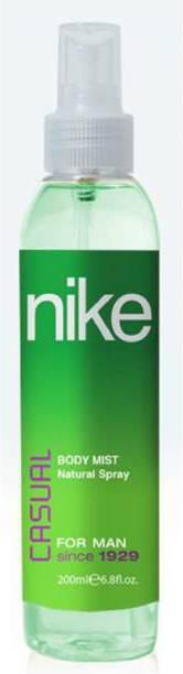 NIKE Casual MAN 200ML Body Mist  -  For Men