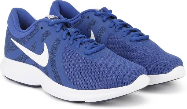 a90e60ee08f2 Blue Nike Shoes - Buy Blue Nike Shoes online at Best Prices in India ...