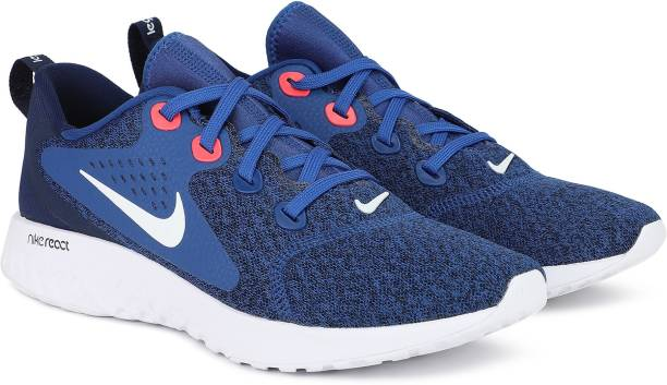 3e3b4061090b7 Blue Nike Shoes - Buy Blue Nike Shoes online at Best Prices in India ...