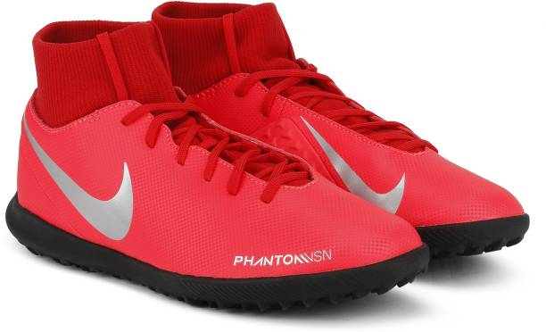 sale retailer b6ffd efd21 Nike PHANTOM VSN CLUB DF TF Football Shoes For Men