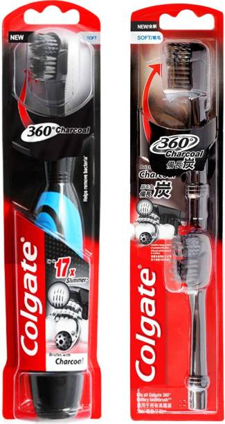 Colgate Combo Extra Soft Toothbrush