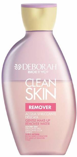 Deborah Milano 3 IN 1 GENTLE MAKE-UP REMOVER Makeup Remover