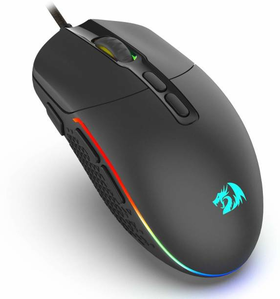 Redragon M719 Wired Optical  Gaming Mouse