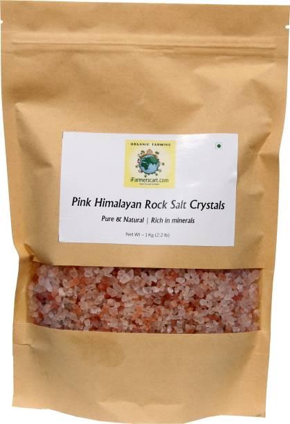 iFarmerscart Himalayan Rock Salt Crystals Rock Salt