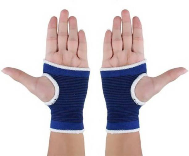 Leosportz Sweat Proof Palm Support Gym & Fitness Gloves