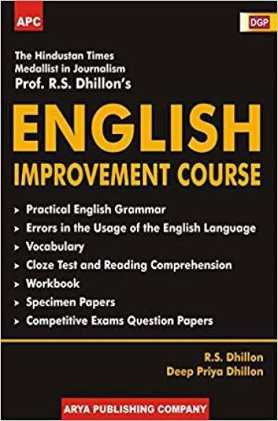 APC ENGLISH IMPROVEMENT COURSE