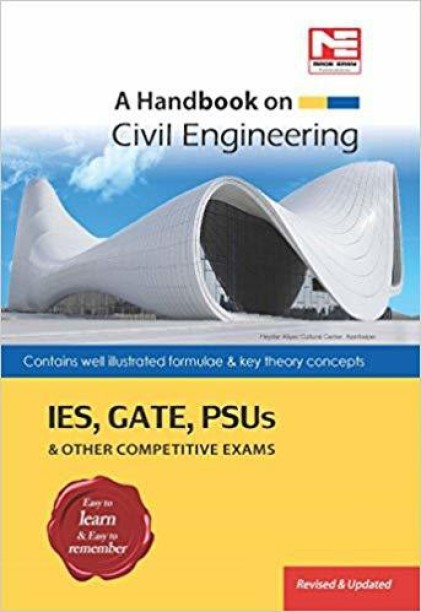 Gate 2014 Civil Engineering Books Pdf