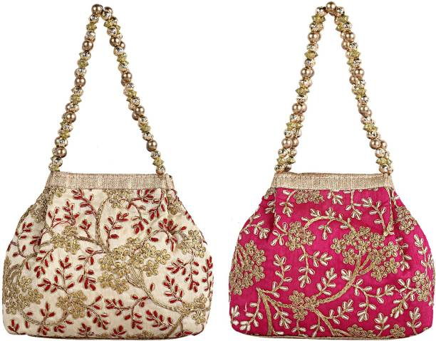 68a6122e76d Potli Bags - Buy Potlis for Women and Men Online at Best Prices in ...