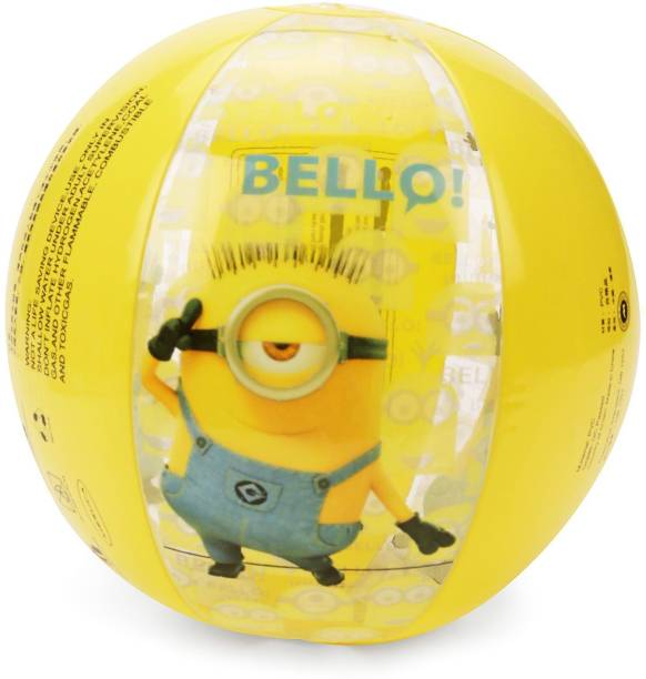 Minion Water Ball Inflatable Ball