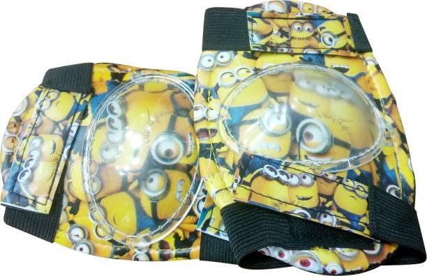 MINIONS Yellow Protective Set