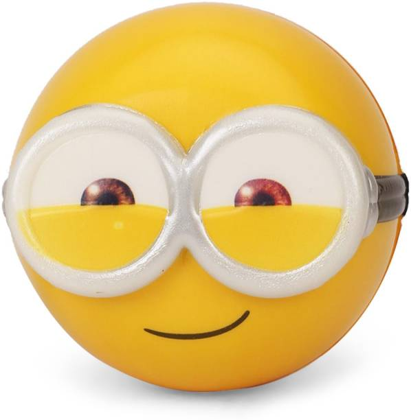 Minion PU Foam Ball Inflatable Hoppers & Bouncer