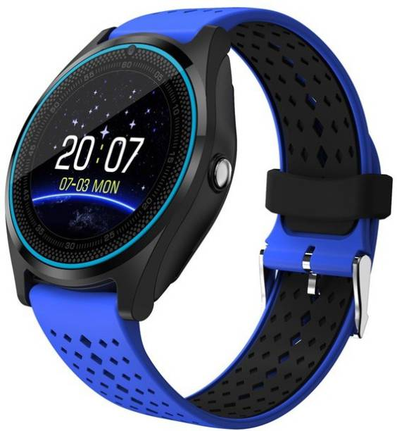 LOPAZ 4G Phone Smartwatch