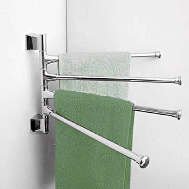 KEEPWELL towel_rod 12 inch 4 Bar Towel Rod