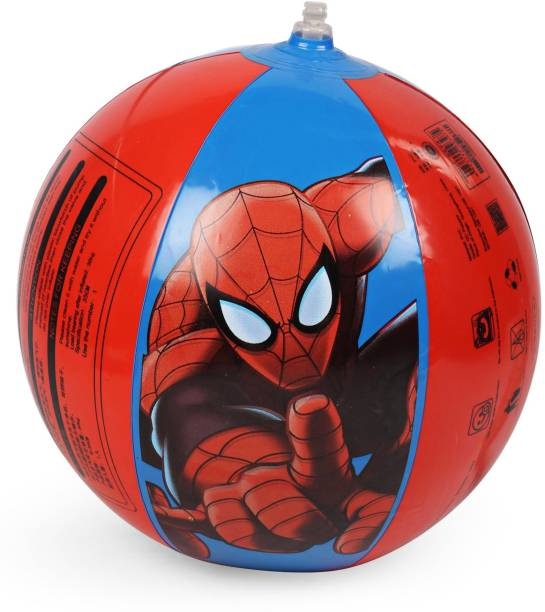Spiderman Water Polo