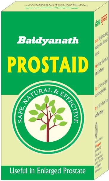 Baidyanath Prostaid