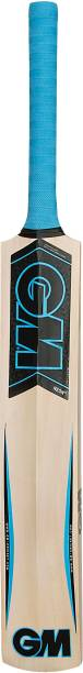 GM KW Neon Striker Kashmir Willow Cricket Bat
