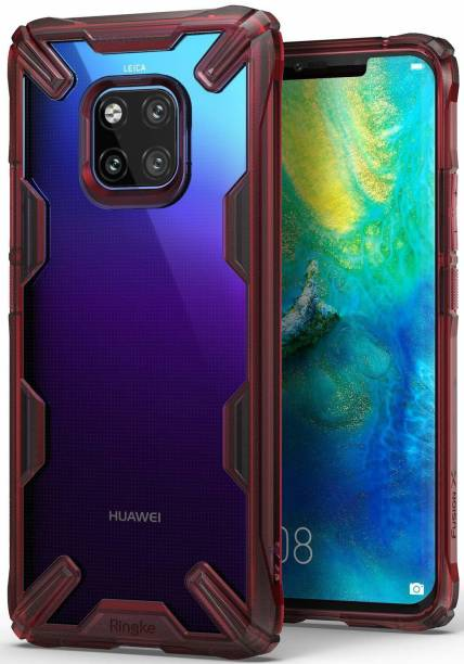 Ringke Back Cover for Huawei Mate 20 Pro