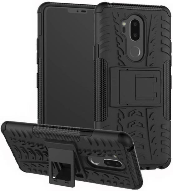 Sprik Back Cover for LG G7 Plus ThinQ