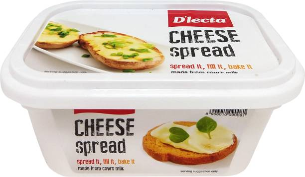 Dlecta Processed cheese Spread