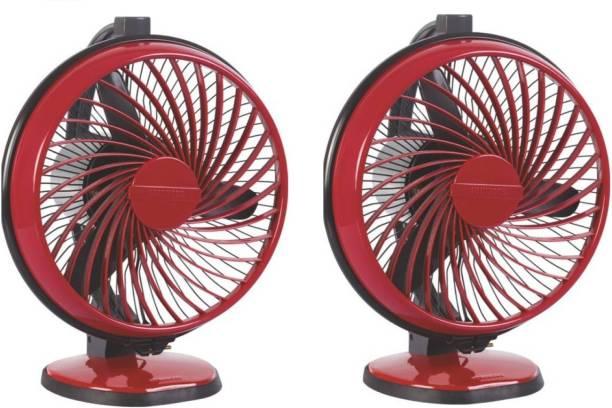 LUMINOUS 230MM Buddy 230 mm 3 Blade Table Fan