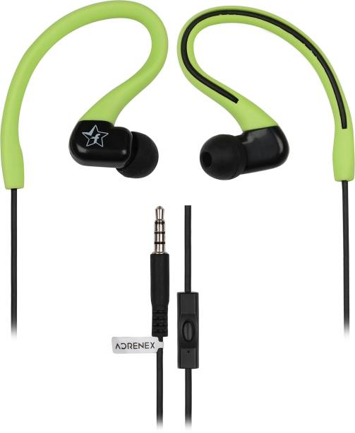 Flipkart SmartBuy 17G06GR Wired Headset