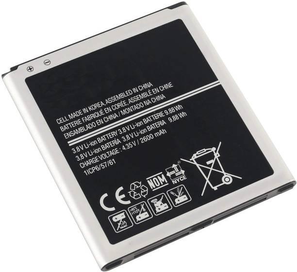 Grand Cell Mobile Battery For  Samsung Galaxy Grand Prime | EB-BG530BBC | 2600mAh
