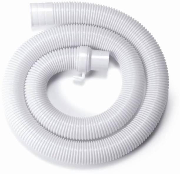 Rishikansh Drain hose Pipe Washing Machine Outlet Hose (1.5) Washing Machine Outlet Hose