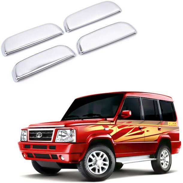 Alpine ASW-DCCC136 Handle Chrome Cover for Sumo Gold Tata Sumo Car Door Handle