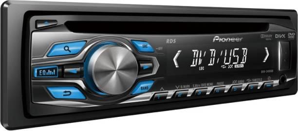 Pioneer Dvh-3490ub Car Stereo