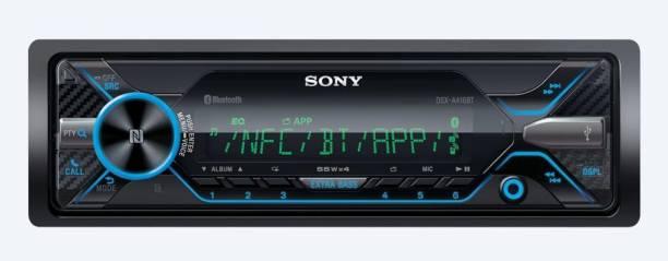 SONY DSX-A416BT Car Stereo